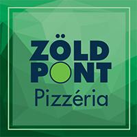 Zöldpont pizzeria & Café